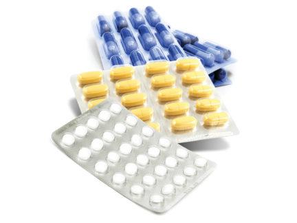 Pharmaworks Pharmaceutical Blister Packaging