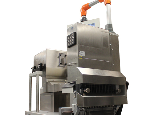 Bulk Product Inspection Systems